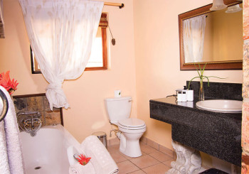 Motlala Ensuite Bathroom