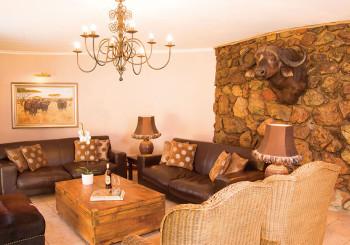 Motlala Lounge Area