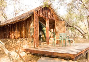 Nyati Pools Tent