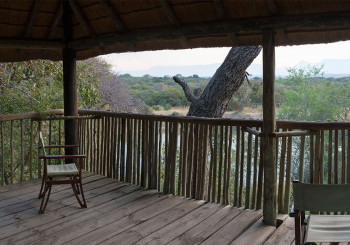 Giraffe Camp Bird Hide