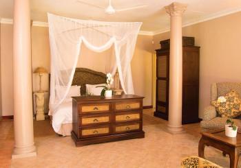 Motlala Room